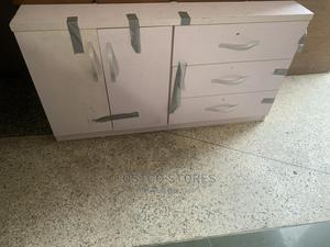 Drawer Mdf Used   Furniture for sale in Lagos State, Surulere