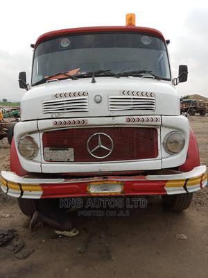 Mercedes-Benz 911 White | Trucks & Trailers for sale in Abuja (FCT) State, Masaka