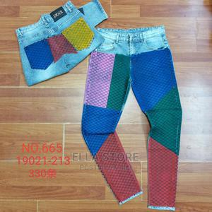 Quality Jeans Trouser | Clothing for sale in Lagos State, Lagos Island (Eko)