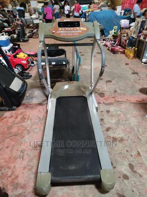 Treadmill Foreign Used | Sports Equipment for sale in Lagos State, Ikeja