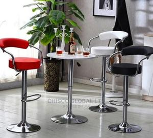 Bar Table and Chairs | Furniture for sale in Lagos State, Yaba