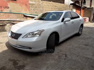 Lexus ES 2009 350 White   Cars for sale in Lagos State, Ikeja