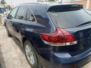 Toyota Venza 2015 Blue | Cars for sale in Lagos State, Ojo