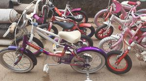 2 Years to 6 Years Babies Bike | Toys for sale in Lagos State, Ojo
