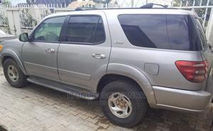Toyota Sequoia 2006 Gray | Cars for sale in Abuja (FCT) State, Gwagwalada