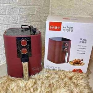 Air Fryer 5L Electric High Quality   Kitchen Appliances for sale in Lagos State, Lagos Island (Eko)