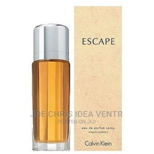 Calvin Klein Escape (EDP) 100ml for Women | Fragrance for sale in Lagos State, Kosofe