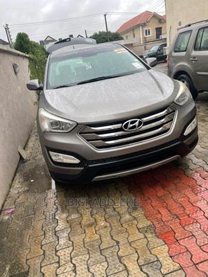 Hyundai Santa Fe 2013 Sport Brown   Cars for sale in Lagos State, Lekki
