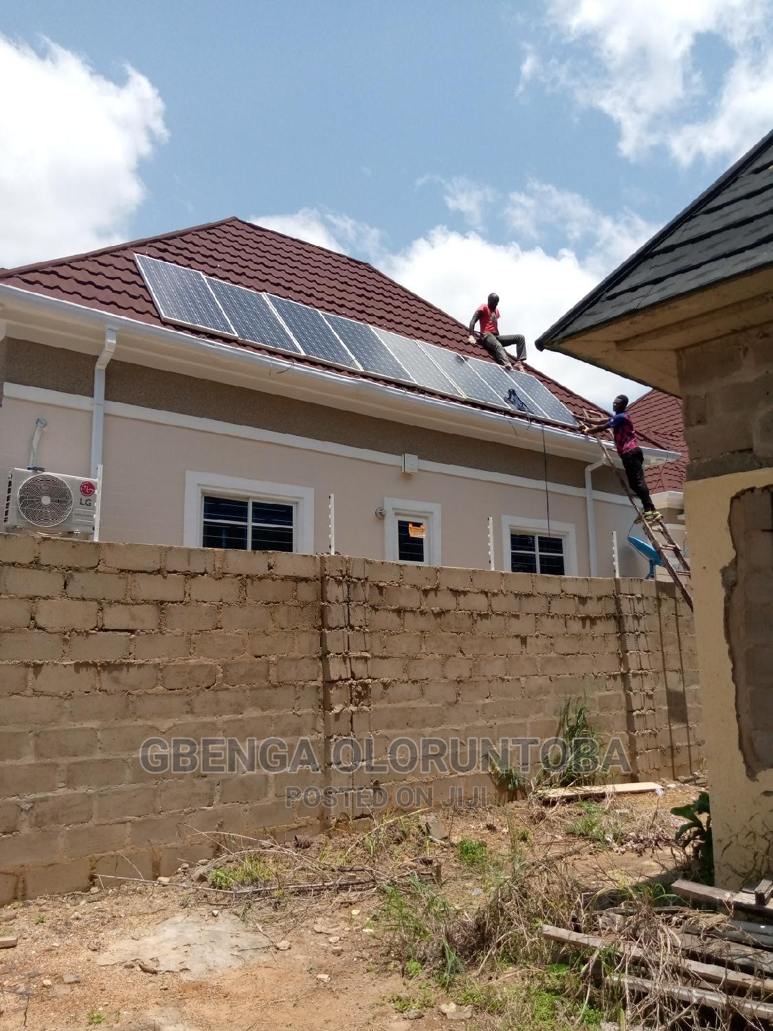 Solar Installation | Solar Energy for sale in Central Business District, Abuja (FCT) State, Nigeria