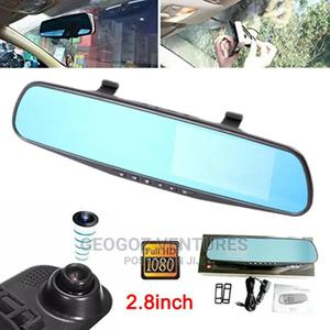 HD 1080P Car Mirror Video Recorder   Vehicle Parts & Accessories for sale in Lagos State, Ikeja