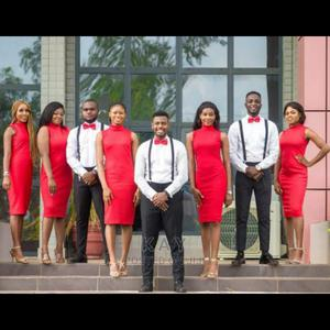 Male And Female Ushers Needed Urgently | Part-time & Weekend Jobs for sale in Edo State, Benin City
