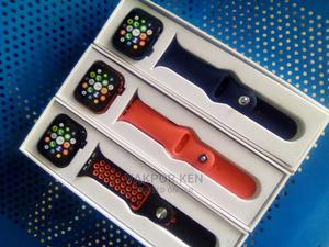 Series 6 Smart Watch | Smart Watches & Trackers for sale in Delta State, Warri