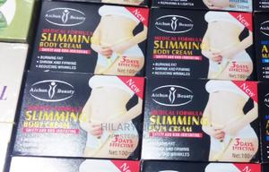 Aichun Beauty Slimming Body Cream | Skin Care for sale in Lagos State, Ojo