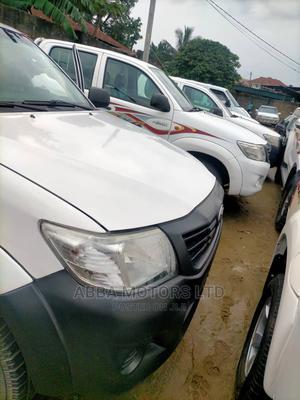 Toyota Hilux 2013 White | Cars for sale in Akwa Ibom State, Uyo