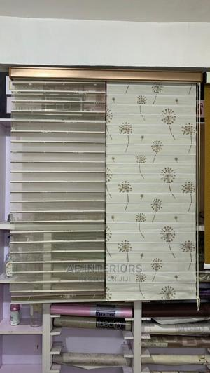 Triple Shade Korean Window Blinds | Home Accessories for sale in Delta State, Warri