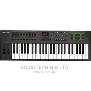 Impact LX49+ Controller Keyboard   Musical Instruments & Gear for sale in Lagos State, Ikeja