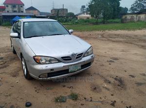 Nissan Primera 2002 2.0 Break Gray | Cars for sale in Abia State, Aba North