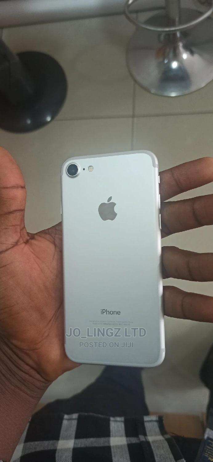 Apple iPhone 7 32 GB Gray   Mobile Phones for sale in Wuse 2, Abuja (FCT) State, Nigeria