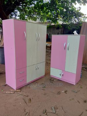 4by6 Wardrobe   Furniture for sale in Anambra State, Onitsha