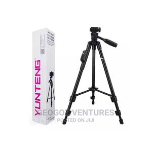 Yuteng VCT 5208 Tripod Stand   Accessories & Supplies for Electronics for sale in Lagos State, Ikeja