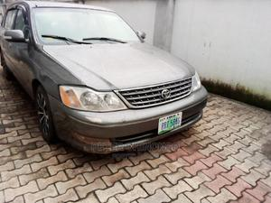 Toyota Avalon 2004 XL Gray | Cars for sale in Imo State, Owerri