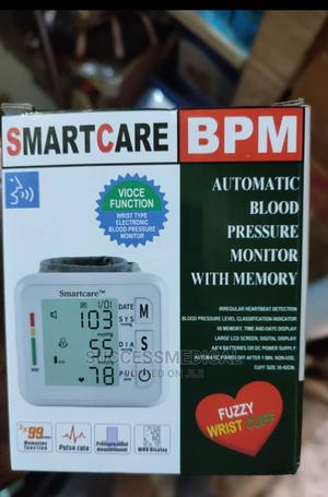 Andoncare Wrist Automatic Blood Pressure Monitor   Medical Supplies & Equipment for sale in Lagos State, Mushin