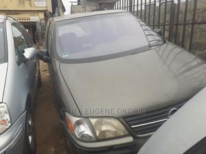 Opel Sintra 2001 Gray | Cars for sale in Lagos State, Surulere