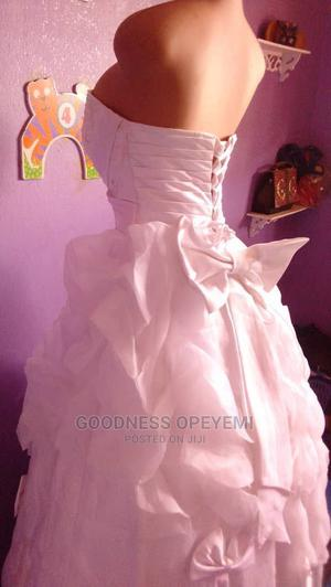 Wedding Gown With Accessories for Sale | Wedding Wear & Accessories for sale in Ogun State, Ado-Odo/Ota