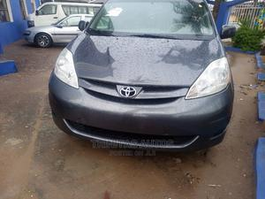 Toyota Sienna 2008 LE Blue | Cars for sale in Lagos State, Surulere