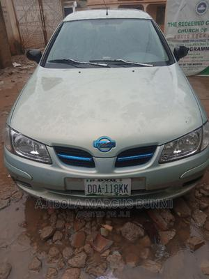 Nissan Almera 2003 1.5 D   Cars for sale in Oyo State, Oluyole