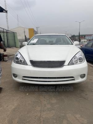 Lexus ES 2005 330 White | Cars for sale in Oyo State, Ibadan