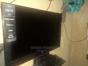32inches Lcd TV | TV & DVD Equipment for sale in Edo State, Benin City