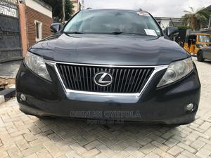Lexus RX 2011 350 Gray   Cars for sale in Lagos State, Ikeja