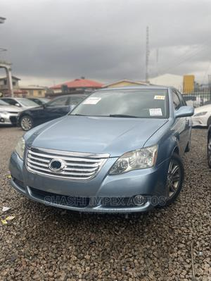 Toyota Avalon 2007 Limited Blue | Cars for sale in Oyo State, Ibadan