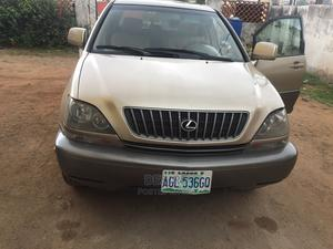 Lexus RX 2002 300 2WD Gold   Cars for sale in Oyo State, Ibadan