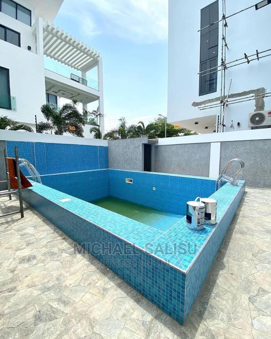 6bdrm Duplex in Banana Island Ikoyi for Sale   Houses & Apartments For Sale for sale in Banana Island, Ikoyi, Nigeria