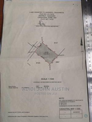 Land for Sale   Land & Plots For Sale for sale in Abuja (FCT) State, Guzape District