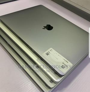 Laptop Apple MacBook Pro 2017 8GB Intel Core I5 SSD 256GB | Laptops & Computers for sale in Lagos State, Ikeja