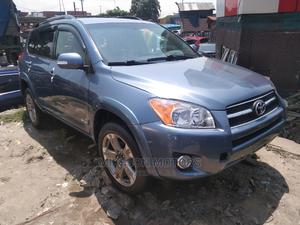 Toyota RAV4 2009 Limited V6 Blue | Cars for sale in Lagos State, Apapa