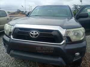 Toyota Tacoma 2015 Gray | Cars for sale in Abuja (FCT) State, Katampe