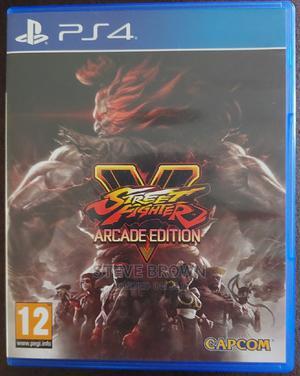 Street Fighter v Arcade Edition | Video Games for sale in Enugu State, Enugu