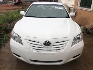 Toyota Camry 2007 White   Cars for sale in Osun State, Ife