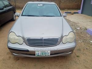 Mercedes-Benz C230 2005 Gray   Cars for sale in Kwara State, Ilorin South