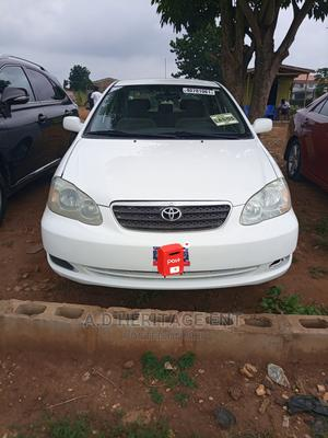 Toyota Corolla 2004 LE White | Cars for sale in Ondo State, Akure