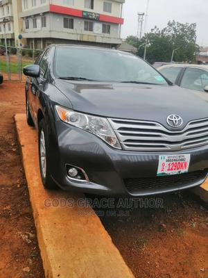 Toyota Venza 2011 Gray | Cars for sale in Enugu State, Igbo Eze South