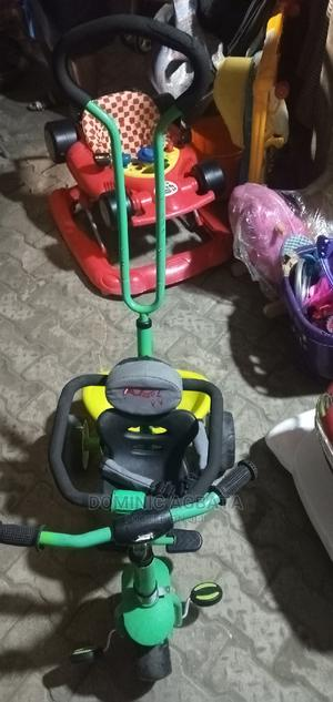 Tricycle for Babies | Toys for sale in Lagos State, Ojota