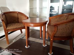 Coffee Table and Chairs | Furniture for sale in Abuja (FCT) State, Wuse