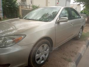 Toyota Camry 2003 Gold | Cars for sale in Abuja (FCT) State, Central Business District