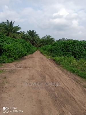 A Plot of Land in a Developing Estate   Land & Plots For Sale for sale in Oyo State, Lagelu