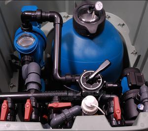 Swimming Pool Filter Tank   Plumbing & Water Supply for sale in Lagos State, Ajah